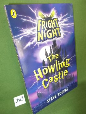 Book cover ofHowling Castle