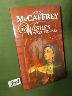 Book cover ofIf Wishes Were Horses