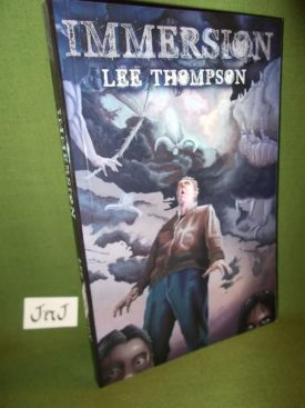 Book cover ofImmersion