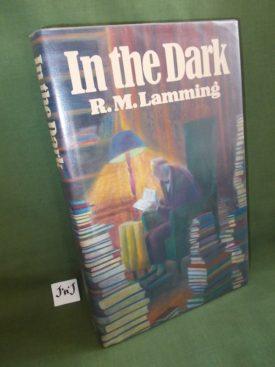 Book cover ofIn the Dark