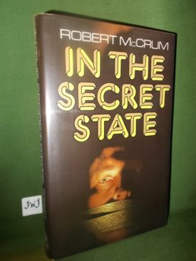 Book cover ofIn the Secret State