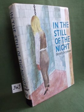 Book cover ofIn the still of the night