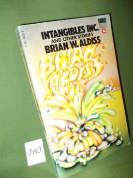 Book cover ofintangibles-inc-and-other-stories