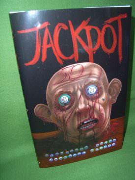 Book cover ofJackpot