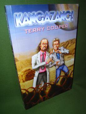 Book cover ofKangazang