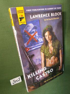Book cover ofKilling Castro