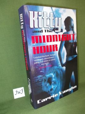 KITTY AND THE MIDNIGHT HOUR Book Cover OfKitty And The Midnight Hour