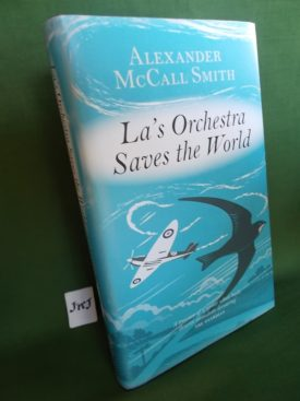 Book cover ofLas Orchestra Saves The World