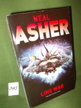 Book cover ofline-wars