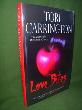 Book cover ofLove Bites