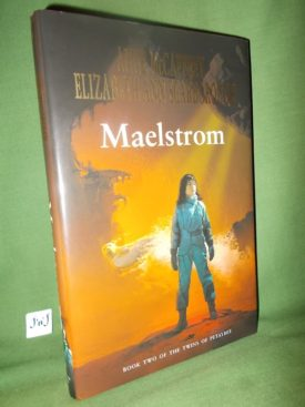 Book cover ofMaelstrom