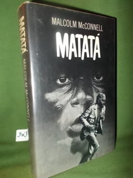 Book cover ofMatata