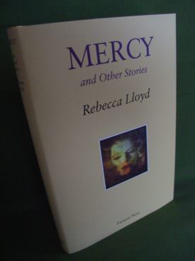 Book cover ofMercy
