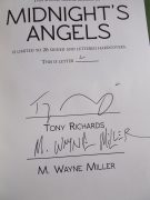 Midnights Angels Letter L