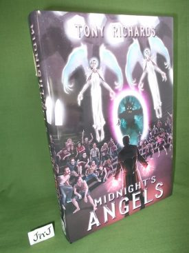 Book cover ofMidnights Angels SNL