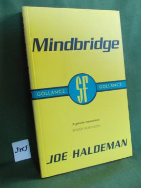 Book cover ofMindbridge