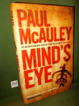Book cover ofMinds Eye 7403