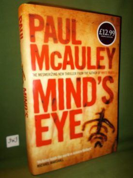 Book cover ofMinds eye 4483