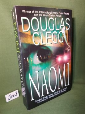 Book cover ofNaomi