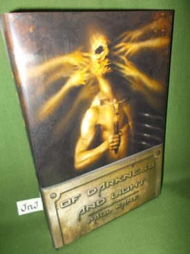 Book cover ofOd Darkness and Light SNL