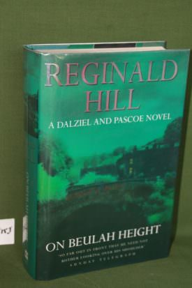 Book cover ofon-beulah-height