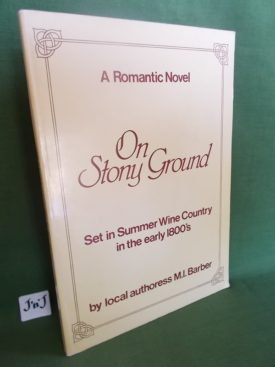Book cover ofOn Stony Ground