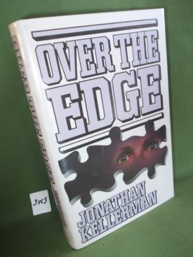 Book cover ofOver the Edge
