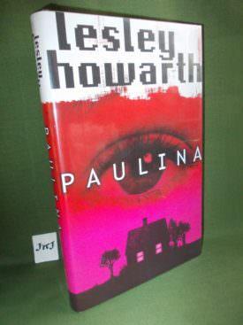 Book cover ofpaulina
