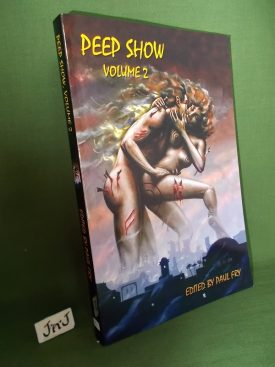Book cover ofPeep Show Vol 2