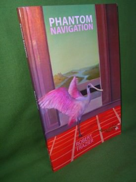 Book cover ofPhantom Navigation