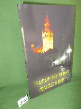 Book cover ofPhantoms and Shadows