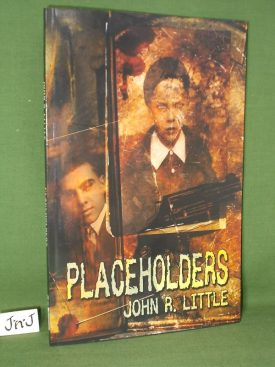 Book cover ofPlaceholders