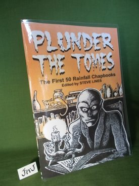 Book cover ofPlunder the Tomes