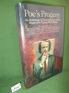 Book cover ofPoes Progeny SNL
