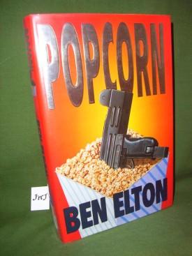 Book cover ofPopcorn