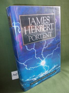 Book cover ofPortent