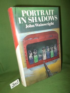 Book cover ofPortrait in Shadows