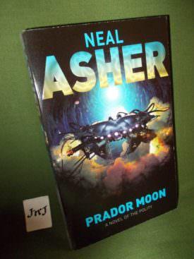 Book cover ofprador-moon