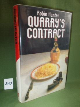 Book cover ofquarrys-contract