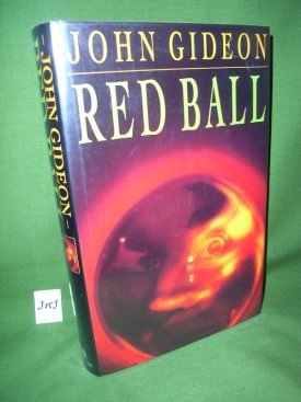 Book cover ofRed Ball