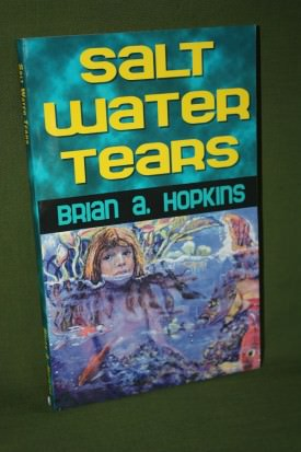 Book cover ofSalt Water Tears