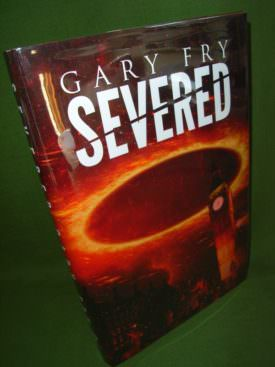 Book cover ofSevered