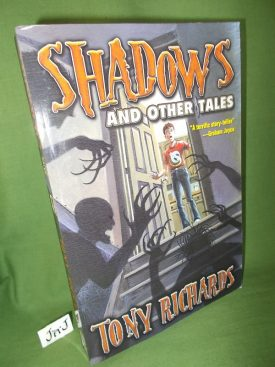 Book cover ofShadows TPB