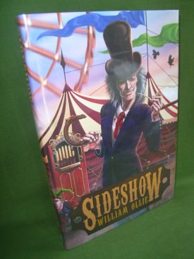 Book cover ofSideshow