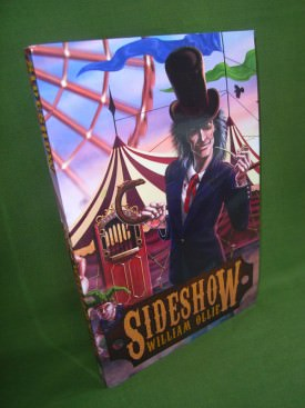 Book cover ofSideshow Trade