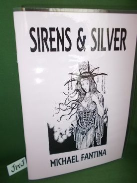 Book cover ofSirens & Silver