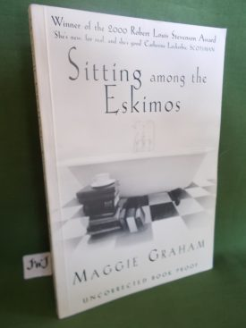 Book cover ofSitting Among The Eskimos