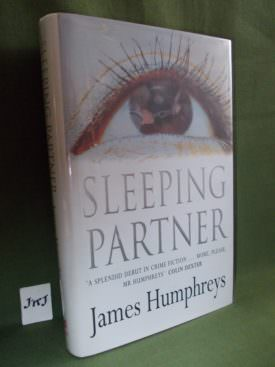 Book cover ofsleeping-partner