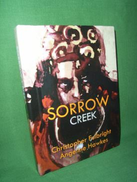 Book cover ofSorrow Creek