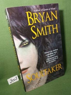 Book cover ofSoultaker